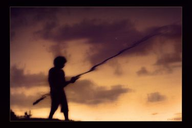 Dream Fishing by gilad