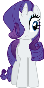 Rarity Counfused by elsaicemoon