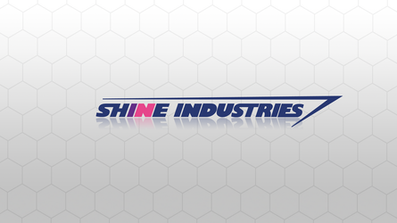 Shine Industries by Alexstrazse