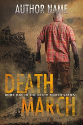 294 Death March by CoverShotCreations