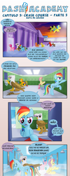 Dash Academy 3 - Crash Course parte 3 by mendigoladrao