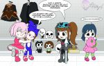 Costume shopping by PrincessPolly63