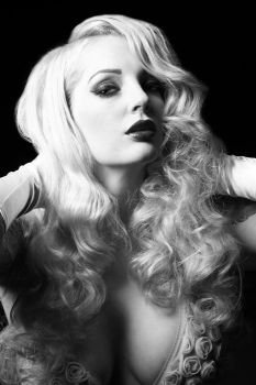 Tribute to Veronica Lake by VanessaLake