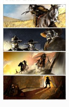 page 2, cattle thief by weshoyot