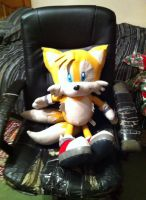 My Enormous Tails Doll by Collioni69