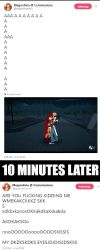 Tragedy In 10 Minutes by EpicLinkSam