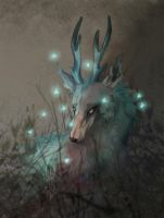 Welcome to the forest by Valrunie