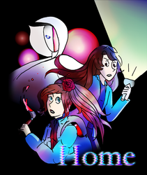 Home Remake [Release Date Announcement] by Starrulet
