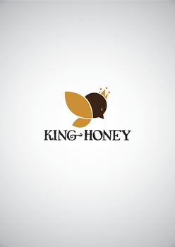 king honey by TOXICICLES