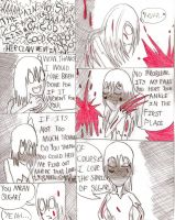 Sob Love Story - Part 4 by YoungAngelStocking