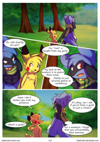 Aezae's Tales Chapter 1 Page 10 by Xael-The-Artist