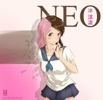 Sailor Outfit Neo by A-SgtMichaels