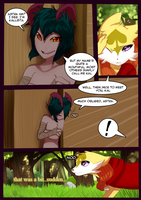 PMDU-Intermission-Cosmic Clockwork - Page 19 by WishfulVixen