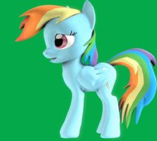 Rainbowdash TTF Gif by Nutrafin