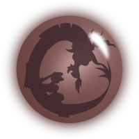 Discord Ball Brown by Racefox