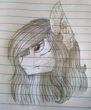 This is what happens when I'm bored in class by randomartist1324