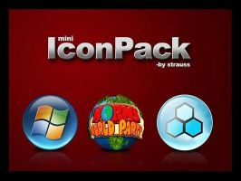 mini icon pack by klops05