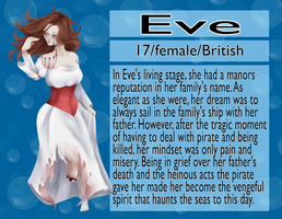 Eve ref by BabyB01