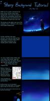 Basic Sky Tutorial by Capri-of-the-North