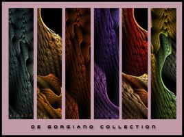 De Gorgiano Collection by KLR620