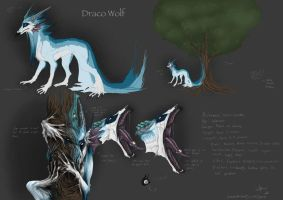 Dracowolf ref 09-10 by Woodenbullet