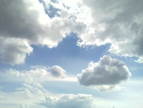 clouds by XenGi