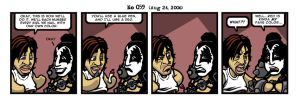 Backstage strip no 59 by Twoheaded-Dawg