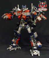 TF ROTF BATTLE BLADE PRIME20 by wongjoe82