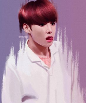 jungkook day by Jungkuk
