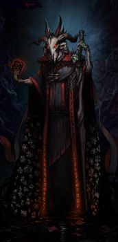 Agares by samfisher117