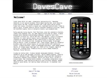 DavesCave - Draft 2014 by LfuckinD