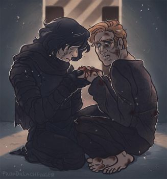 Saved [Kylux] by ProfDrLachfinger