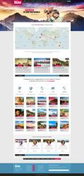 Multi-Author Blog WordPress Responsive Theme by ait-themes