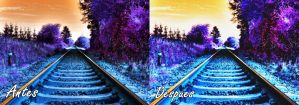 Action Para PhotoScape 3 by ailuchiis15