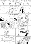 ULTRA ZETO. Chapter 4. Page 2 by managerjack