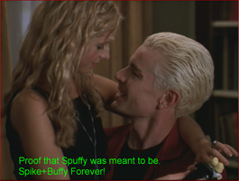 Spuffy was MEANT to be by Blasphemy-in-a-Box