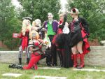 Anime Iowa 2014 6 by MagicalCrystalWings