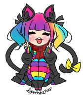 Waifu by DreamySheepStudios