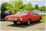 A 1968 Chevy Bel Air by TheMan268