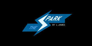 The Spark starts today!! by L-James