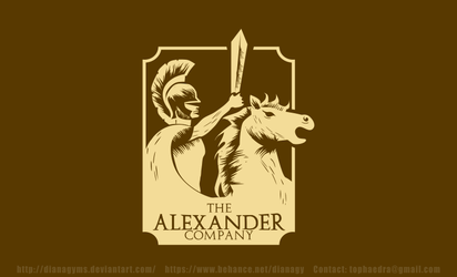 Alexander by DianaGyms