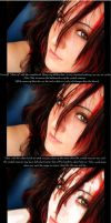 Tutorial 'Clean and Gothic' by Equinya