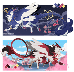 - Adopts Auction [closed] by Shinzessu