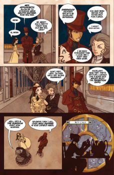 CoG - Issue1 - p12 by MaraAum