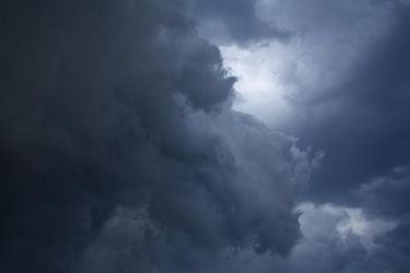 Stormy Sky 7 by DebauchedSeductress