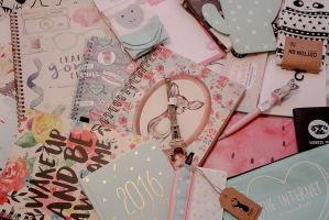 Stationery Giveaway by apparate