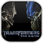 Transformers Game Icon by Wolfangraul