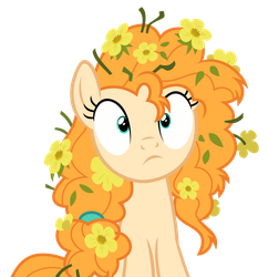 Pear Butter - Flowers for My Honey Pear by Comeha