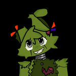 Springtrap by TheDerpyCowboy
