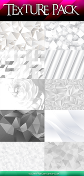 +ABSTRACT   TEXTURE PACK #O3 by xPufflex